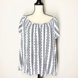 Torrid blouse 2x